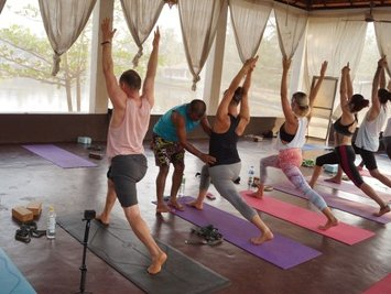 Vishuddhi Yoga 200 HOUR YOGA TEACHER TRAINING