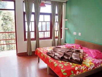 Vishuddhi Yoga 100 HOUR YOGA TEACHER TRAINING Shared Rooms
