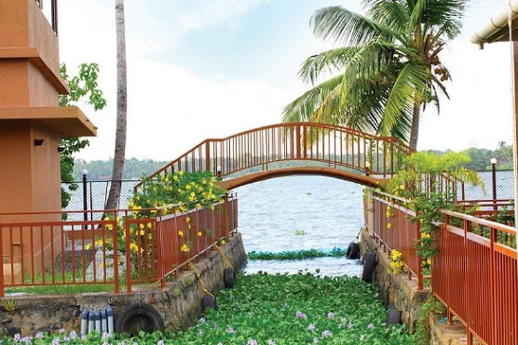 Grand Ayur Island Alappuzha India 7