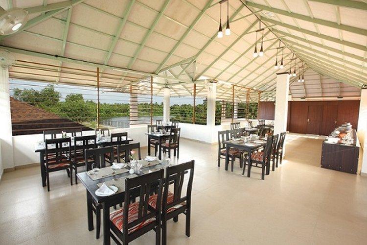 Grand Ayur Island Alappuzha India 10