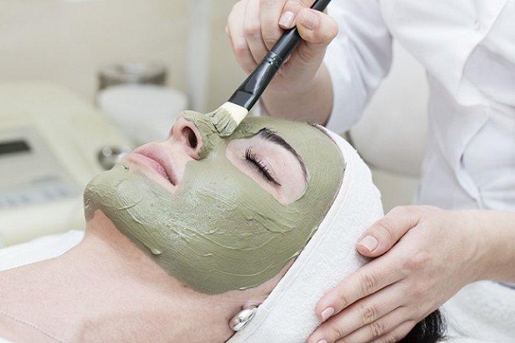 Grand Ayur Island Beauty & Skin Care Program 1