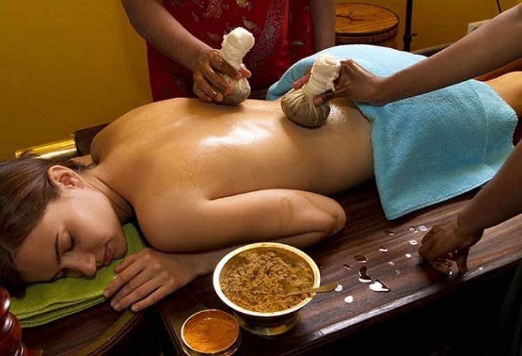 Grand Ayur Island Psoriasis Treatment Program 2
