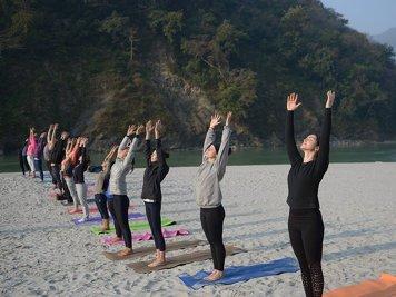 Samadhi Yoga Ashram 100 Hour HOLISTIC SAMADHI YOGA TEACHER TRAINING