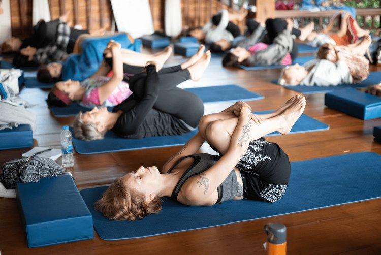 Yoga Vidya Mandiram Thailand Chiangmai Thailand 7