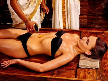 Shanthi - Lanka By Villa Jelilo's 13 Nights / 14 Days Ulcers Treatment Program
