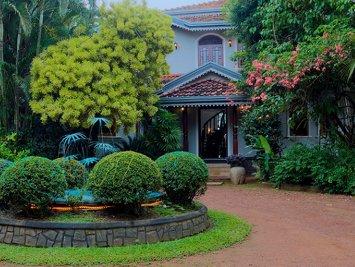 River View Villas Bentota Sri Lanka