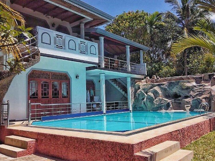 River View Villas Bentota Sri Lanka 3