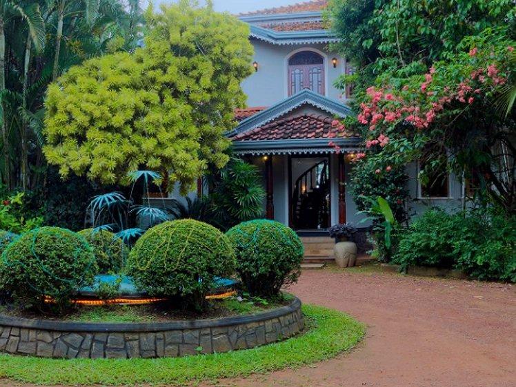 River View Villas Bentota Sri Lanka 1