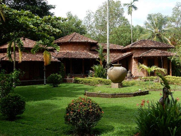 River View Villas Bentota Sri Lanka 4
