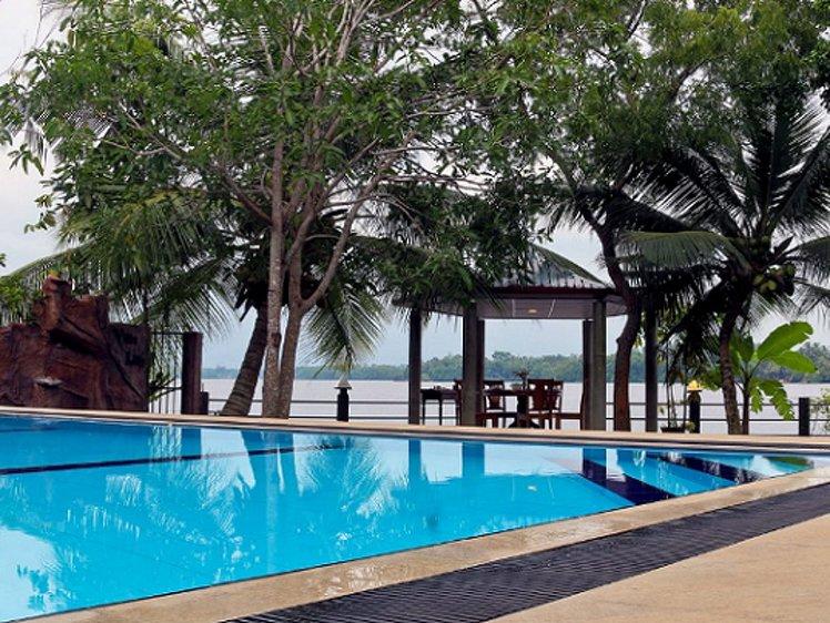 River View Villas Bentota Sri Lanka 5