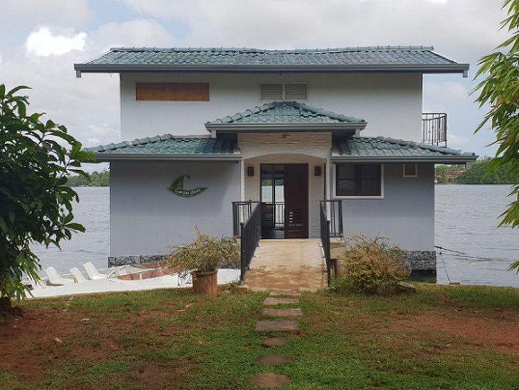 River View Villas Bentota Sri Lanka 6