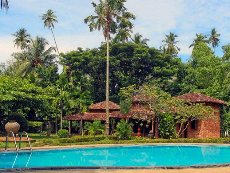River View Villas Bentota Sri Lanka 8
