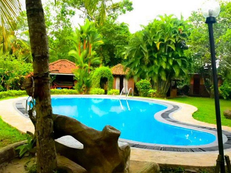 River View Villas Bentota Sri Lanka 9