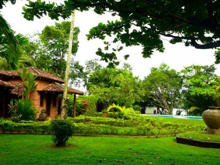 River View Villas Bentota Sri Lanka 12