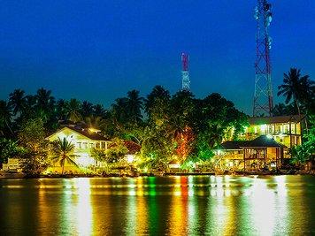 Laluna Ayurveda Resort Bentota Sri Lanka