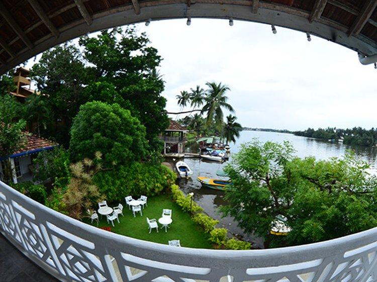 Laluna Ayurveda Resort Bentota Sri Lanka 4