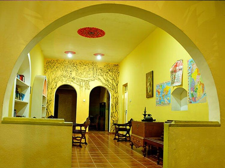 Laluna Ayurveda Resort Bentota Sri Lanka 3