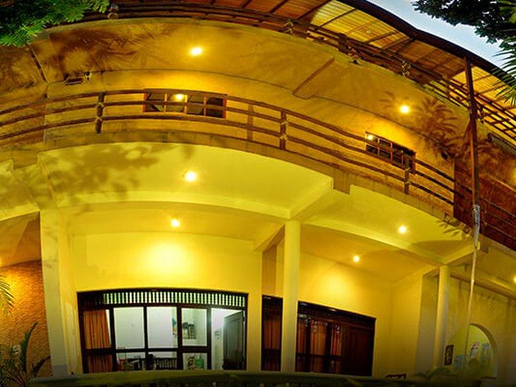 Laluna Ayurveda Resort Bentota Sri Lanka 2