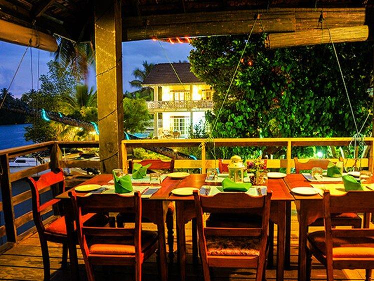 Laluna Ayurveda Resort Bentota Sri Lanka 6