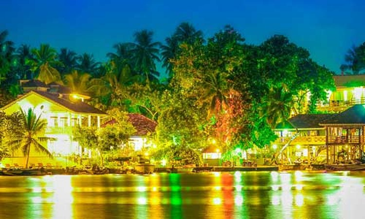 Laluna Ayurveda Resort Rejuvenation Program 1