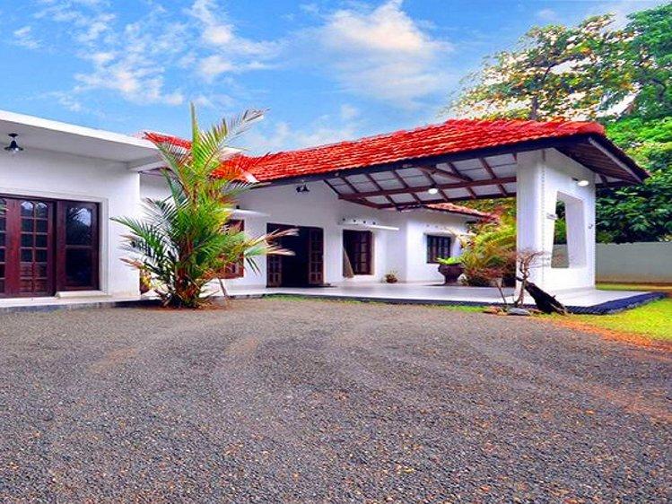 Ocean of Life Ayurveda Resort Induruwa, Benthota  Sri Lanka  1