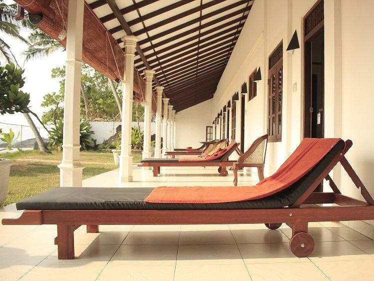 Ocean of Life Ayurveda Resort Induruwa, Benthota  Sri Lanka  2