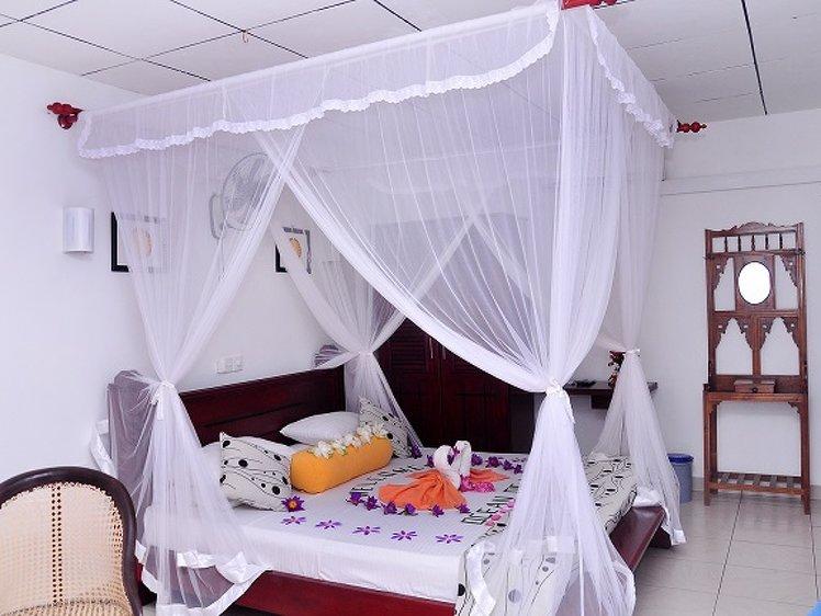 Ocean of Life Ayurveda Resort Induruwa, Benthota  Sri Lanka  4