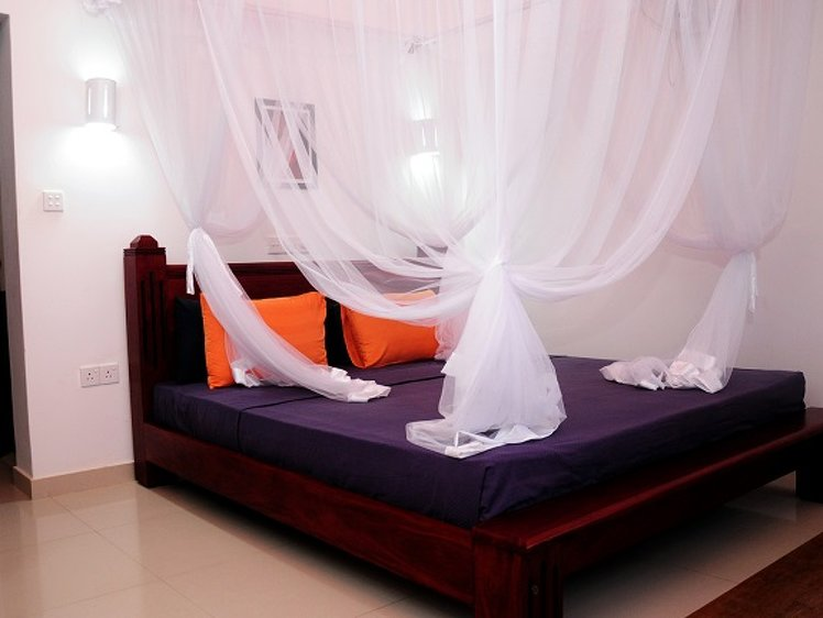 Ocean of Life Ayurveda Resort Induruwa, Benthota  Sri Lanka  5