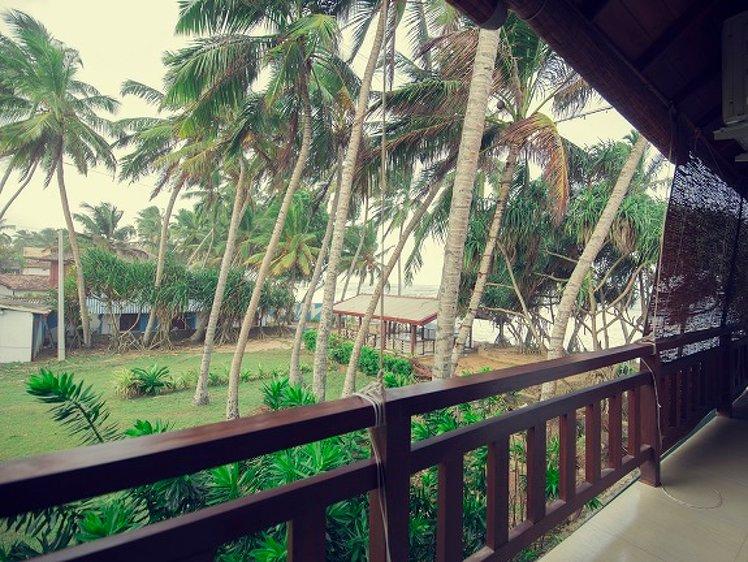 Ocean of Life Ayurveda Resort Induruwa, Benthota  Sri Lanka  6