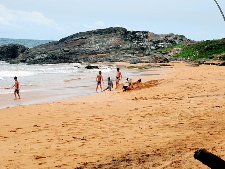 Ocean of Life Ayurveda Resort Induruwa, Benthota  Sri Lanka  7