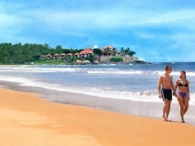 Ocean of Life Ayurveda Resort Induruwa, Benthota  Sri Lanka  12