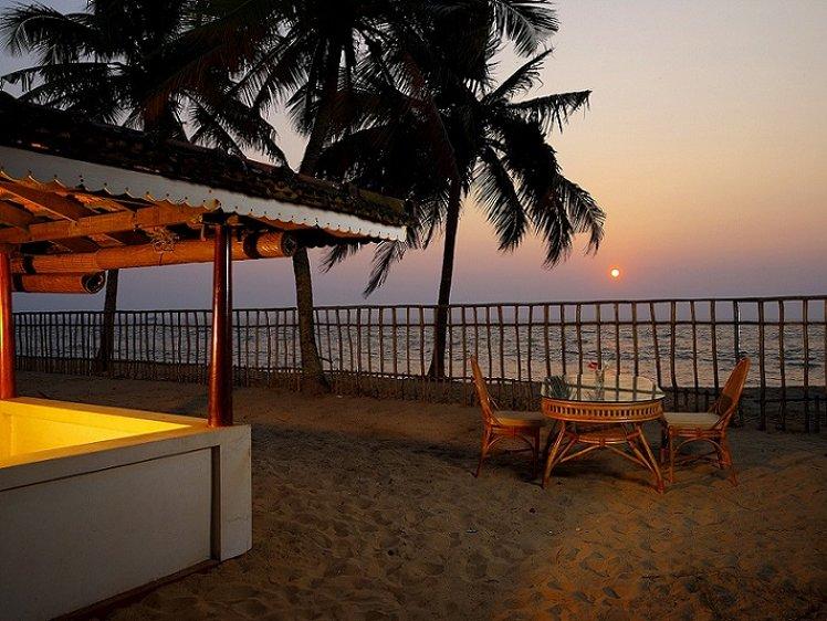 El Oceano Beach Villas Mararikulam India 3