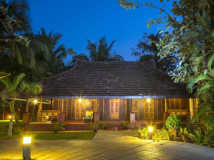 El Oceano Beach Villas Mararikulam India 10