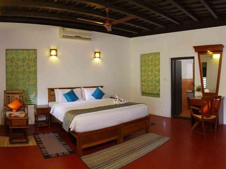 El Oceano Beach Villas Mararikulam India 13