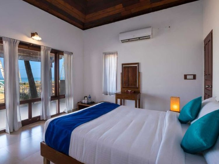 El Oceano Beach Villas Mararikulam India 15