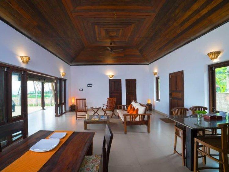 El Oceano Beach Villas Mararikulam India 16