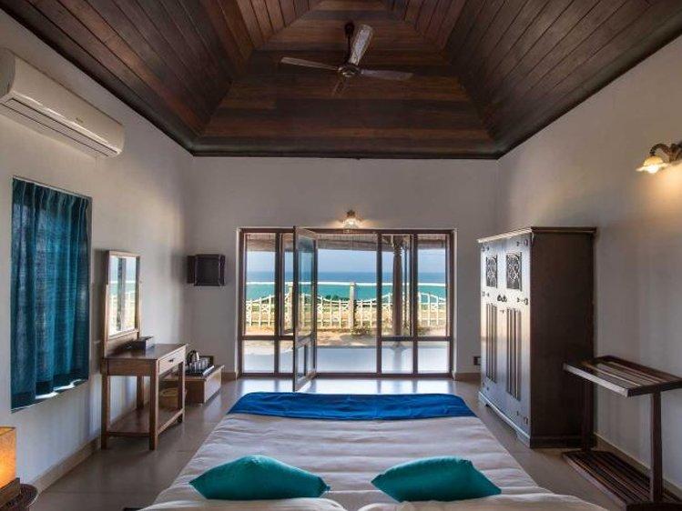 El Oceano Beach Villas Mararikulam India 17