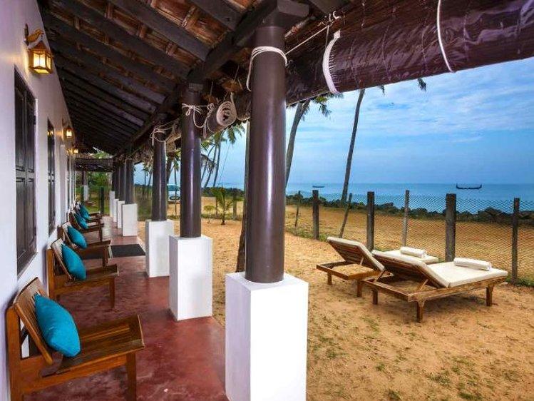 El Oceano Beach Villas Mararikulam India 18