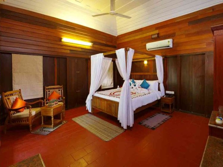 El Oceano Beach Villas Mararikulam India 19