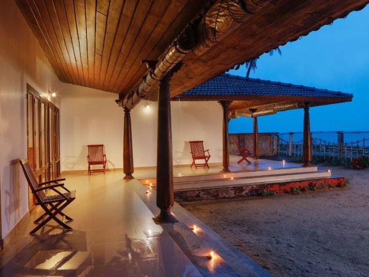 El Oceano Beach Villas Mararikulam India 21