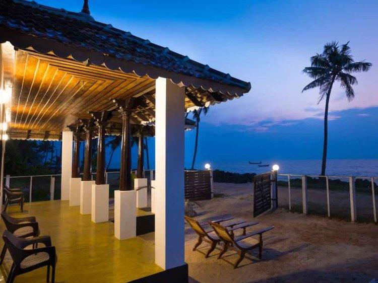 El Oceano Beach Villas Mararikulam India 24