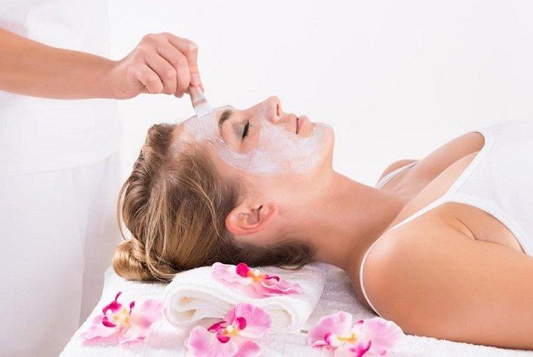 El Oceano Beach Villas Skin/ Beauty Care Program 2