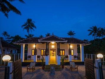 El Oceano Beach Villas Beach Villa