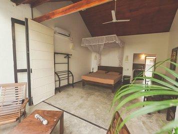 Swastha Ayurveda Villa Ayurveda Rehabilitation Small Apartment