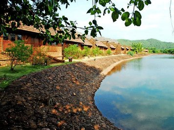 Namaste Retreats India (Gokarna) Shared Konkan Twin Villa