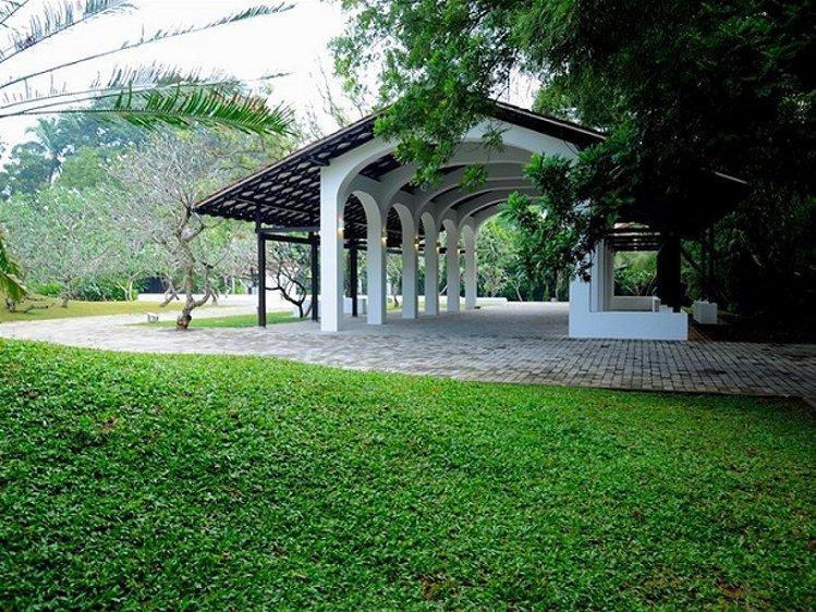 Heritance Ayurveda Maha Gedara Beruwala Sri Lanka 4