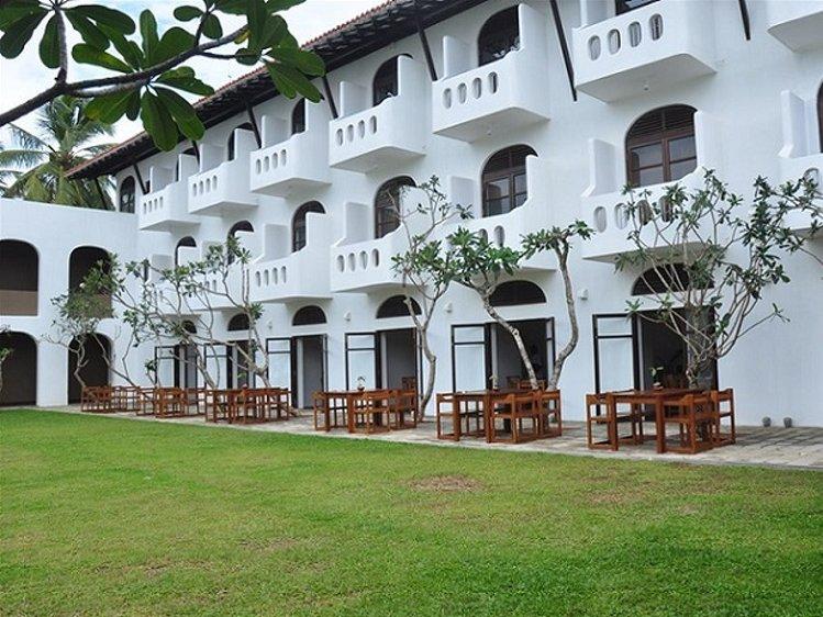 Heritance Ayurveda Maha Gedara Beruwala Sri Lanka 7