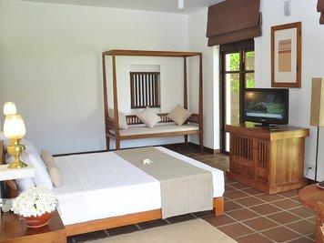 Heritance Ayurveda Maha Gedara Stress Relief Programme Corner Luxury Room(Ground Floor)