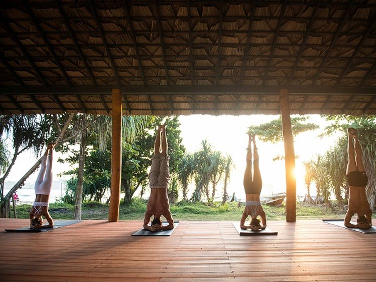 Talalla Retreat Yoga Retreat - Fall In Love With Your Practice 1