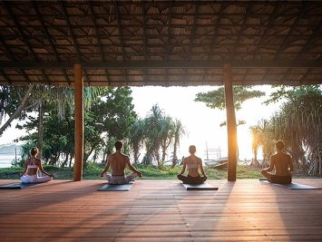 Talalla Retreat 4 Nights / 5 Days Yoga & Wellness Retreat